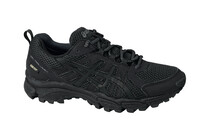Asics Women's Gel Trail Lahar 4 G-TX W black black charcoal